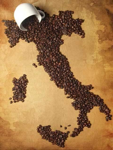 Válassz minőségi olasz kávéinkból