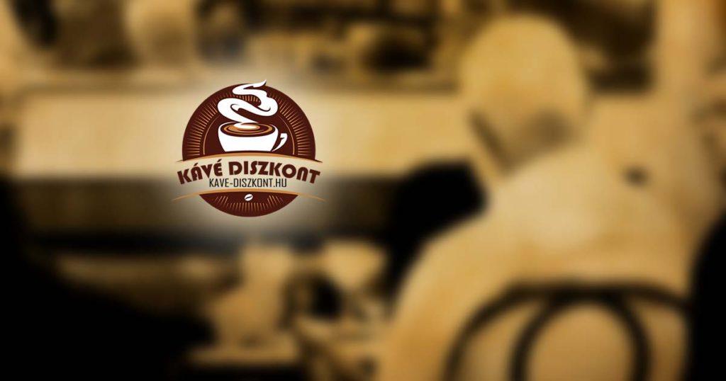 KaveDiszkont.hu kávé sztory, történetek