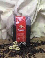 Bravos Espresso