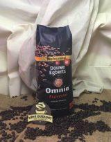 Douwe Egberts Omnia Espresso 1000 g szemes kávé