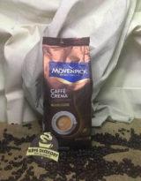 Mövenpick Café Crema szemes kávé 1 Kg