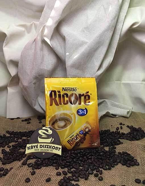 Nestle Ricoré 3in1
