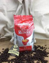Lavazza Qualita Rossa Szemes kávé 1000 g