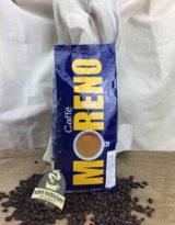 Caffé Morenó Extra Bar szemes kávé 1000 g
