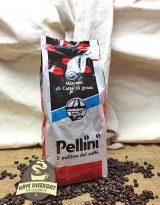 Pellini Break Rosso szemes kávé 1000 g