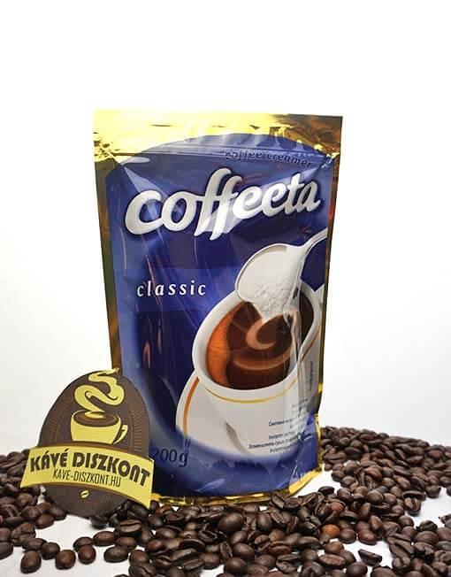 Coffeta Kávéfehérítő 200 g