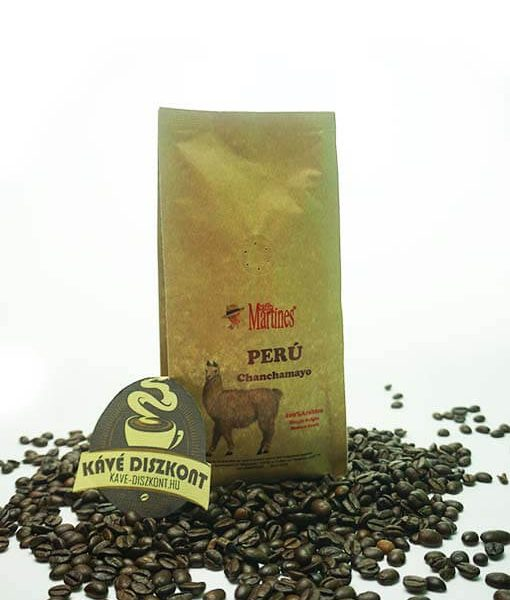 Martines Single Origin - Peru Chanchamayo 200 g