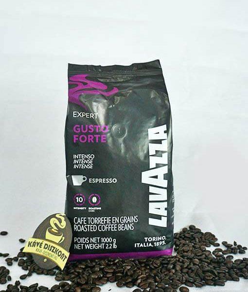 Lavazza Expert Forte szemes kávé 1000 g