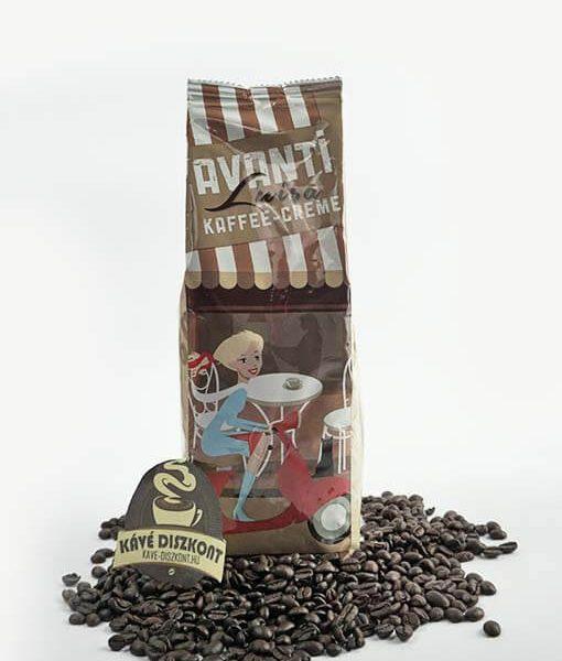 Avanti Luisa szemes kávé 500 g