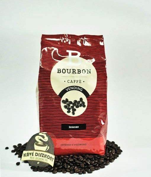 Lavazza Bourbon Intenso szemes kávé 1000 g