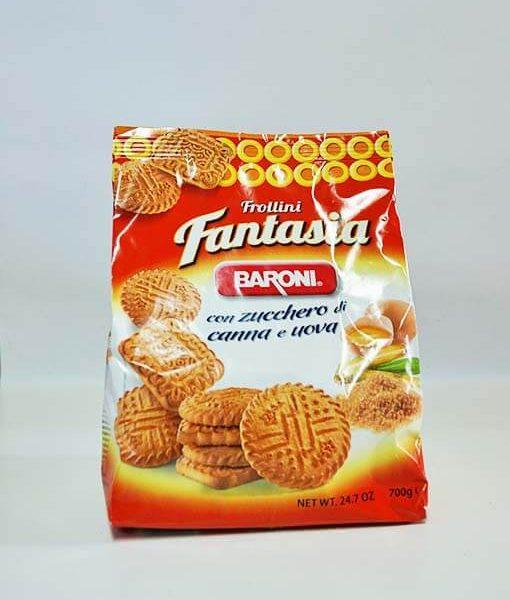 Baroni Fantasia Omlós keksz 700 g