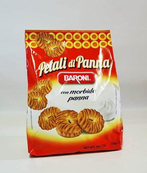 Baroni Krémszirmok tejszínes keksz 700 g