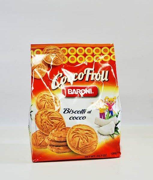 Baroni Kókuszos omlós keksz 700 g