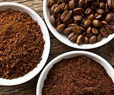 Olcsó kávé árak széles választékból