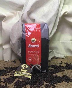 Bravos Espresso szemes 1000g
