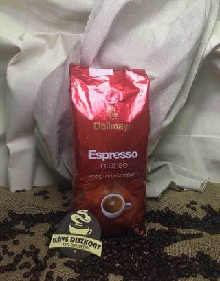 Dallmayr Caffe Espresso Intenso szemes 1Kg
