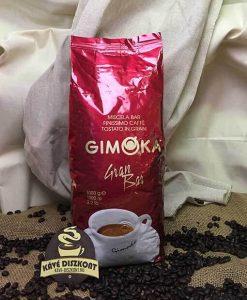 Gimoka Gran Bar szemes kávé 1000 g