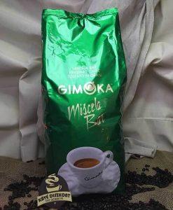 Gimoka Miscela Bar 3 Kg szemes kávé