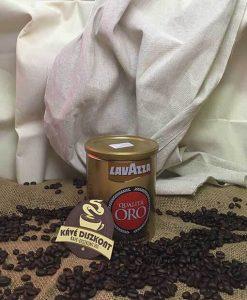 Lavazza Qualita Oro Őrölt kávé 250 g