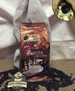 Tchibo Barista Crema szemes kávé 1000 g