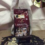 Tchibo Barista Espresso szemes kávé 1000 g