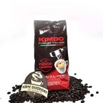 Kimbo Espresso Napoletano szemes kávé 250 g