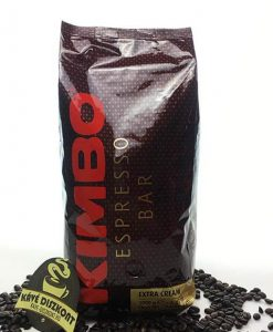 Kimbo Espresso Bar Extra Cream szemes kávé 1000 g