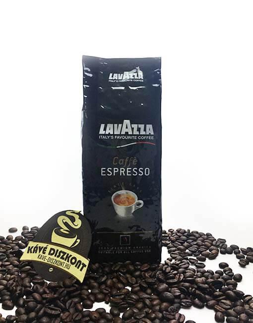 Lavazza Caffé Espresso szemes kávé 250 g