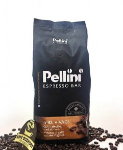 Pellini Vivace Espresso Bar szemes kávé 1000 g