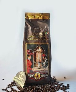 New York Extra P szemes kávé 1000 g