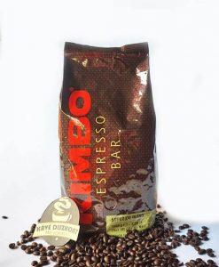 Kimbo Superior Blend szemes kávé 1000 g
