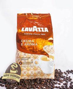 Lavazza Crema e Aroma szemes kávé 1000 g