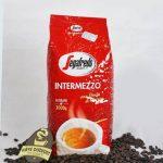 Segafredo Intermezzo szemes 1000g