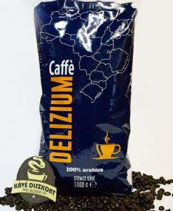 Caffe Delizium szemes kávé 1000 g