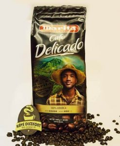 Marila Crema Delicado szemes kávé 1 kg