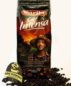 Marila Crema Intensa szemes kávé 1000 g