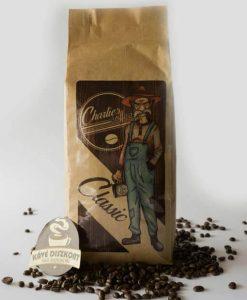 Charlie's Coffee Classic szemes kávé 1000 g