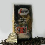 Segafredo Selezione Espresso szemes kávé 1 kg
