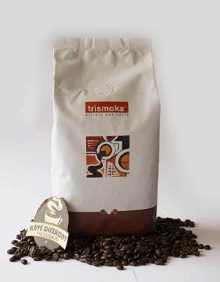 Trismoka Brasil szemes kávé 1000 g