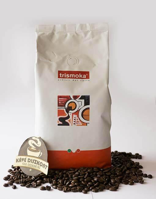 Trismoka Degustazione szemes kávé 1000 g