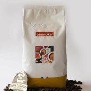 Trismoka Italia szemes kávé 1000 g