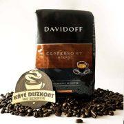 Davidoff Espresso 57 szemes 500g
