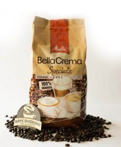 Melitta Bella Crema Speciale szemes kávé 1000 g