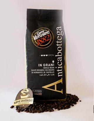 Vergnano Antica Bottega szemes kávé 1000 g