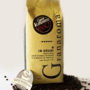 Vergnano Gran Aroma szemes kávé 1000 g