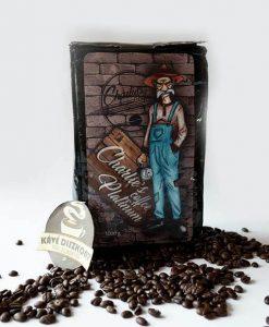 Charlie's Coffee Platinum szemes kávé 1000 g