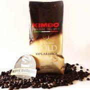 Kimbo Aroma Gold szemes kávé 250 g