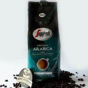 Segafredo Selezione Arabica szemes kávé 1000 g