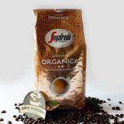 Segafredo Selezione Organica szemes kávé 1000 g