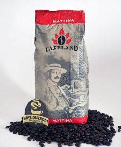 Cafeland Mattina szemes kávé 1000 g